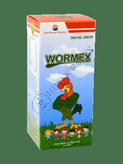 wormex отзывы kemény papilloma